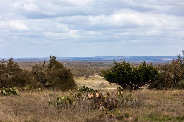 767 -- Dreamcatcher Ln., Harper, TX 78631 (MLS #81736) :: Reata Ranch Realty