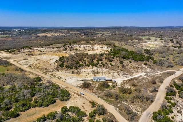 944 -- Metzger Rd, Fredericksburg, TX 78624 (MLS #81738) :: Reata Ranch Realty
