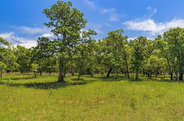 00 NW Mystic Oaks Trail, Fredericksburg, TX 78624 (MLS #81768) :: Reata Ranch Realty