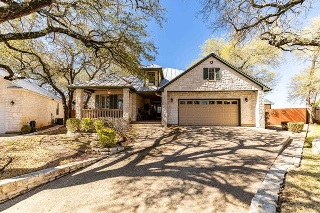 319 -- Summer Hill Dr, Fredericksburg, TX 78624 (MLS #81773) :: Reata Ranch Realty