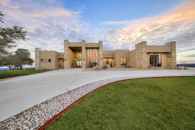 114 -- Painted Sky, Comfort, TX 78013 (MLS #81779) :: Reata Ranch Realty