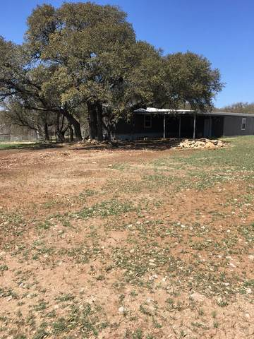 66 -- County Rd 203, Brady, TX 76825 (MLS #81816) :: Reata Ranch Realty