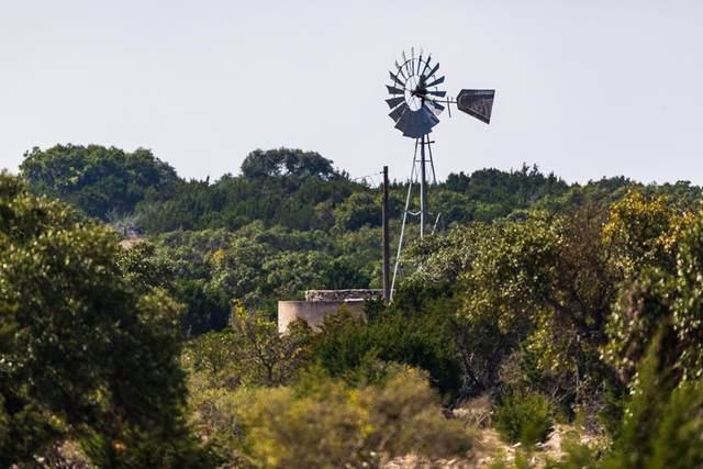 4289 SW Ranch Rd 674, Rocksprings, TX 78880 (MLS #81821) :: Reata Ranch Realty
