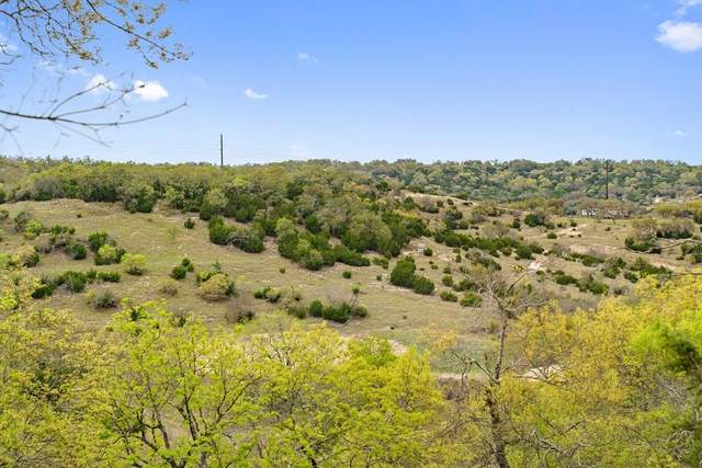 00 -- Moonbeam Court, Blanco, TX 78606 (MLS #81829) :: Reata Ranch Realty
