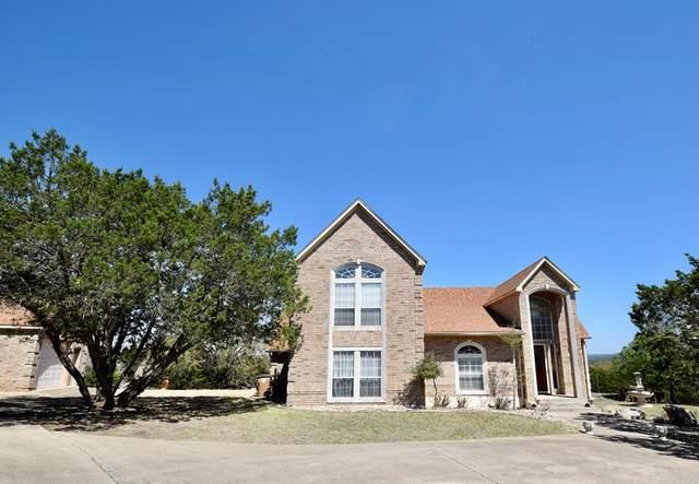610 -- Ranch Rim Rd, Hunt, TX 78024 (MLS #81832) :: Reata Ranch Realty