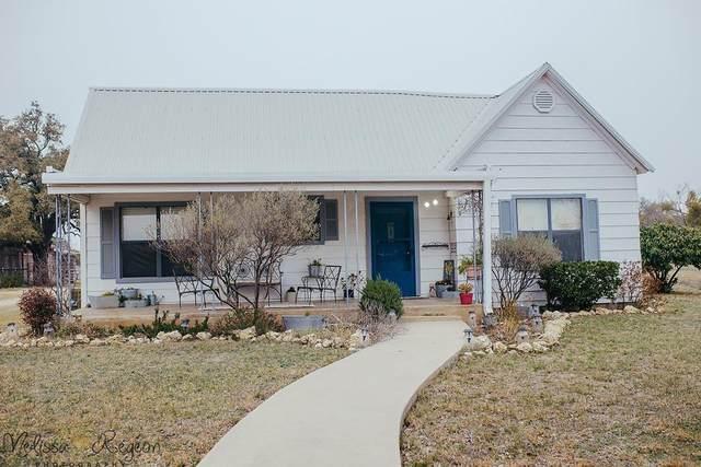 247 -- County Rd 424, Rochelle, TX 76872 (MLS #81841) :: Reata Ranch Realty
