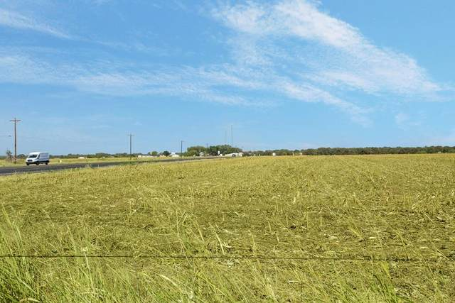 00 E Hwy 290, Fredericksburg, TX 78624 (MLS #81863) :: Reata Ranch Realty