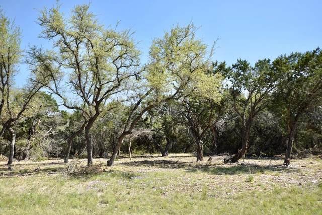 160 -- Fallow Run, Hunt, TX 78024 (MLS #81869) :: Reata Ranch Realty