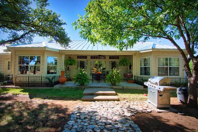 9966 -- Roble Dr., Mason, TX 76856 (MLS #81871) :: Reata Ranch Realty