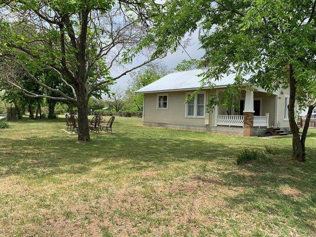 601 W Peach St, Fredericksburg, TX 78624 (MLS #81876) :: Reata Ranch Realty