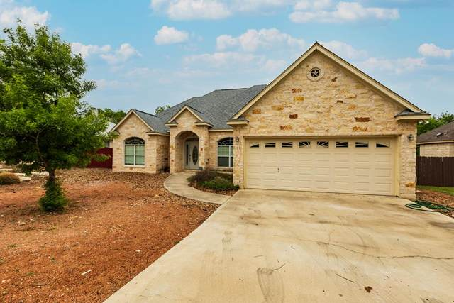 1211 -- Doe Run Hollow, Fredericksburg, TX 78624 (MLS #81879) :: Reata Ranch Realty