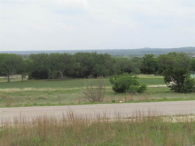 220 -- Lewis Todd, Blanco, TX 78606 (MLS #81886) :: Reata Ranch Realty