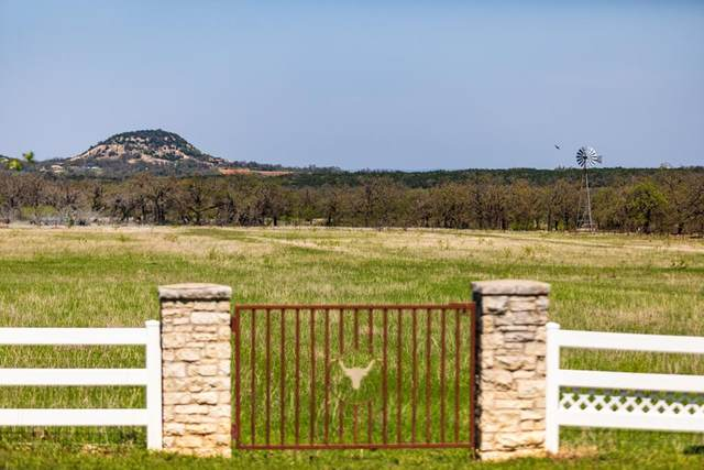 11815 -- Lower Crabapple Rd, Fredericksburg, TX 78624 (MLS #81887) :: Reata Ranch Realty