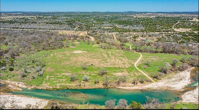 --- S Hwy 377, Junction, TX 76849 (MLS #81890) :: Reata Ranch Realty