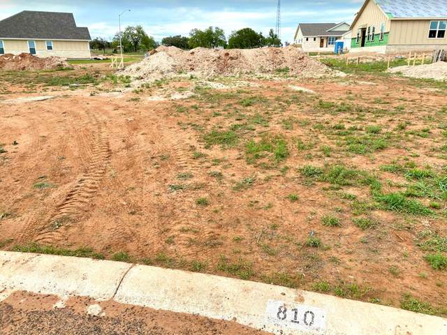 810 -- Gray Oak Court, Fredericksburg, TX 78624 (MLS #81894) :: Reata Ranch Realty