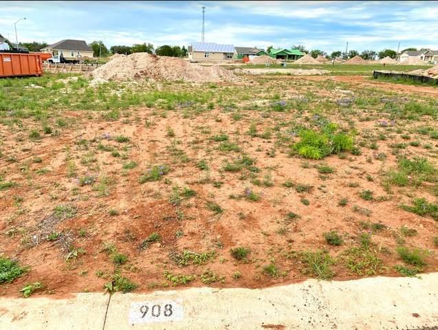 908 -- Smokey Oak Dr, Fredericksburg, TX 78624 (MLS #81897) :: Reata Ranch Realty