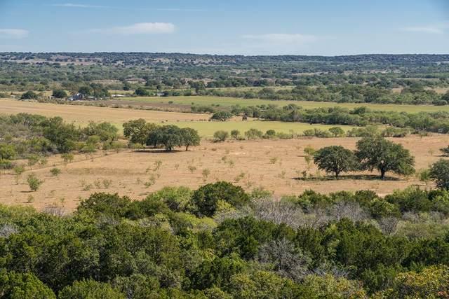 0 N Dry Prong Rd, Mason, TX 76856 (MLS #81909) :: Reata Ranch Realty