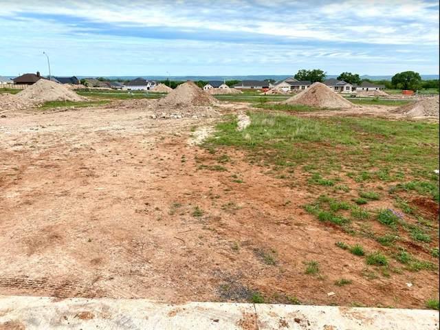 802 -- Gray Oak Court, Fredericksburg, TX 78624 (MLS #81915) :: Reata Ranch Realty