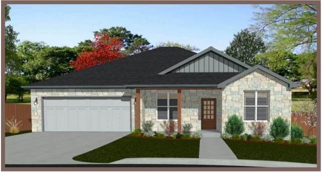 806 -- Gray Oak Court, Fredericksburg, TX 78624 (MLS #81916) :: The Glover Homes & Land Group