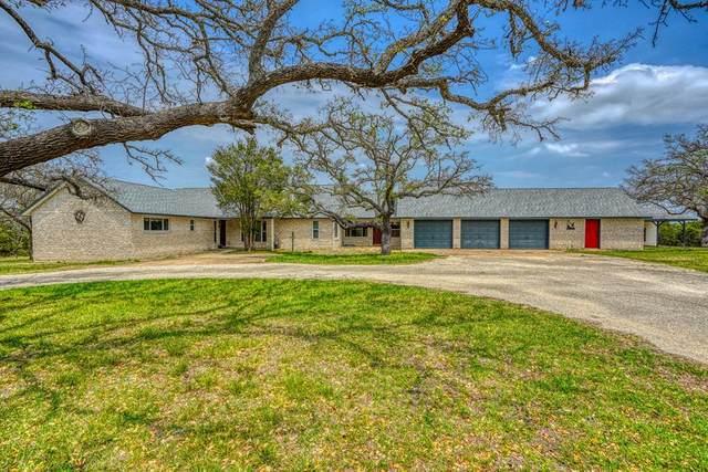 232 W Lacey Oak Pkwy, Kerrville, TX 78028 (MLS #81918) :: Neal & Neal Team