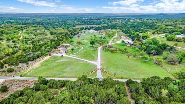 210 -- Spanish Oak Ln., Center Point, TX 78010 (MLS #81937) :: Reata Ranch Realty