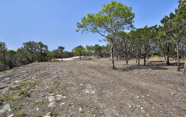 0 -- Hidden Valley Ranch Rd, Johnson City, TX 78636 (MLS #81940) :: Reata Ranch Realty