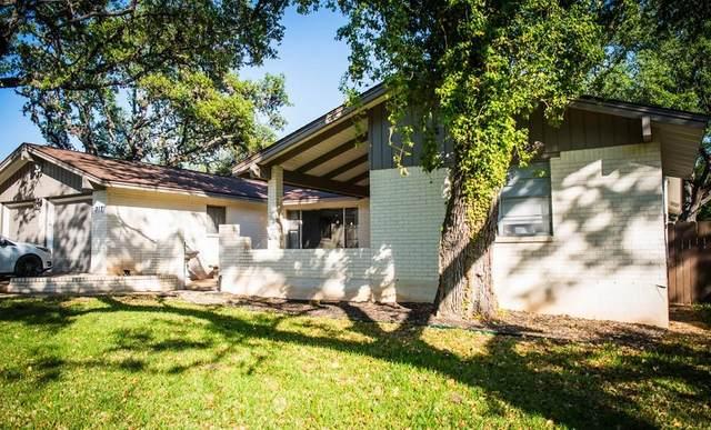 317 -- Manor Dr, Kerrville, TX 78028 (MLS #81962) :: Reata Ranch Realty