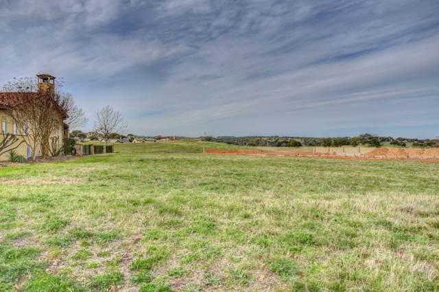 2072 -- Toscano Way, Kerrville, TX 78028 (MLS #81974) :: Reata Ranch Realty