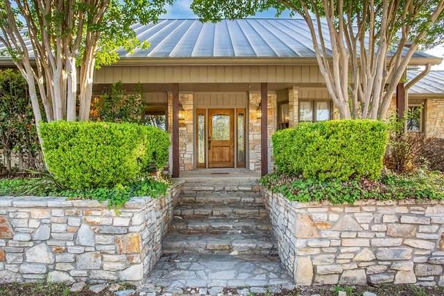 43 -- High Street Rd., Comfort, TX 78013 (MLS #81976) :: Reata Ranch Realty