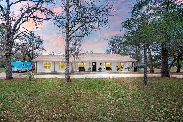 111 -- Wilderness Dr, Fredericksburg, TX 78624 (MLS #81985) :: Reata Ranch Realty