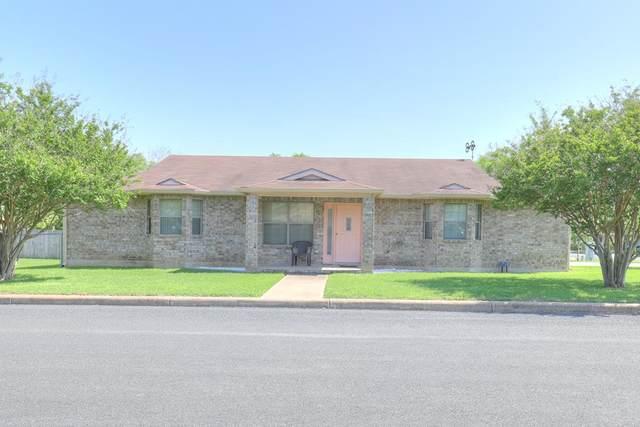 701 -- Dawn Lane, Fredericksburg, TX 78624 (MLS #81994) :: Reata Ranch Realty