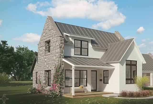 108 -- Baurenhof Ct., Fredericksburg, TX 78624 (MLS #81999) :: Reata Ranch Realty