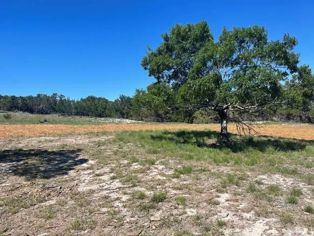 40 -- Cool Water Ranch Rd, Fredericksburg, TX 78624 (MLS #82000) :: Reata Ranch Realty