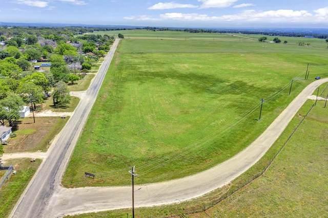 1306 -- Countryside Bend, Fredericksburg, TX 78624 (MLS #82006) :: Reata Ranch Realty