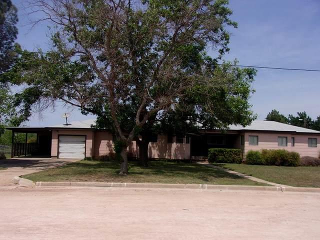 1007 E Sandstone, Llano, TX 78643 (MLS #82007) :: Reata Ranch Realty