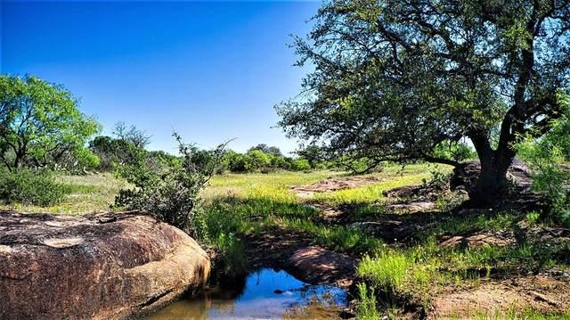 1519 -- Union Rd, Art, TX 76820 (MLS #82018) :: Reata Ranch Realty