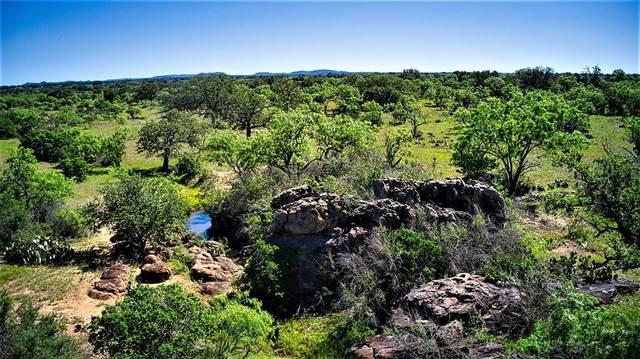 1519 -- Union Rd, Art, TX 76856 (MLS #82020) :: Reata Ranch Realty