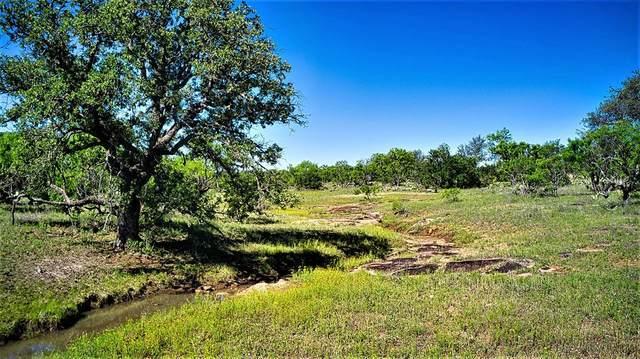 1519 -- Union Rd, Art, TX 76820 (MLS #82021) :: Reata Ranch Realty