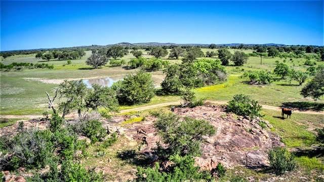 1519 -- Union Rd, Art, TX 76820 (MLS #82022) :: Reata Ranch Realty
