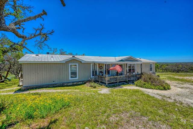 316 -- Darby Spur Dr, Harper, TX 78631 (MLS #82026) :: Reata Ranch Realty