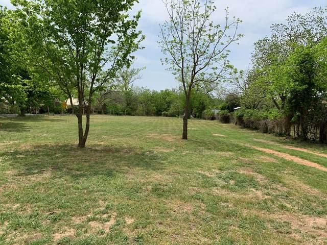 tbd S Bowie, Fredericksburg, TX 78624 (MLS #82036) :: Reata Ranch Realty
