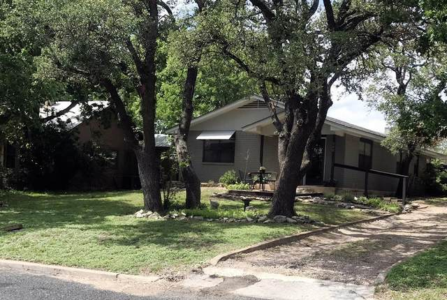 500 -- Cross Mountain Dr, Fredericksburg, TX 78624 (MLS #82050) :: Reata Ranch Realty
