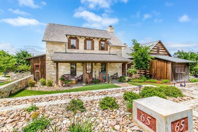 65 -- Riviera Cove, Fredericksburg, TX 78624 (MLS #82052) :: Reata Ranch Realty