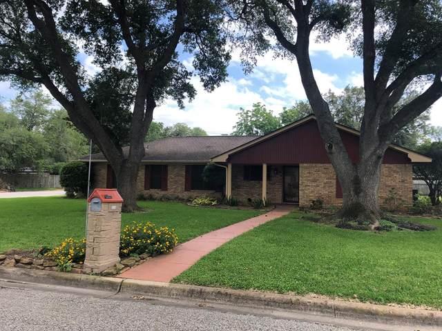 3928 W Heatherglen, Bay City, TX 77414 (MLS #82088) :: Neal & Neal Team
