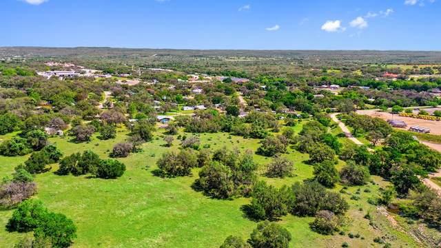 TBD -- Vio-Lin Rd., Johnson City, TX 78636 (MLS #82109) :: Reata Ranch Realty