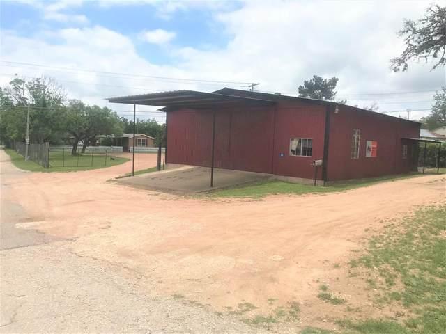 14/24 -- Itz-Britz Rd, Fredericksburg, TX 78624 (MLS #82116) :: The Glover Homes & Land Group