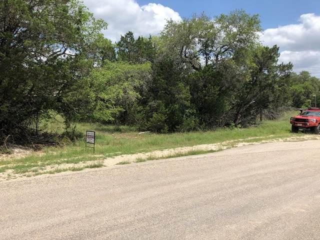 TBD -- Indian Canyon, Spring Branch, TX 78070 (MLS #82127) :: Reata Ranch Realty