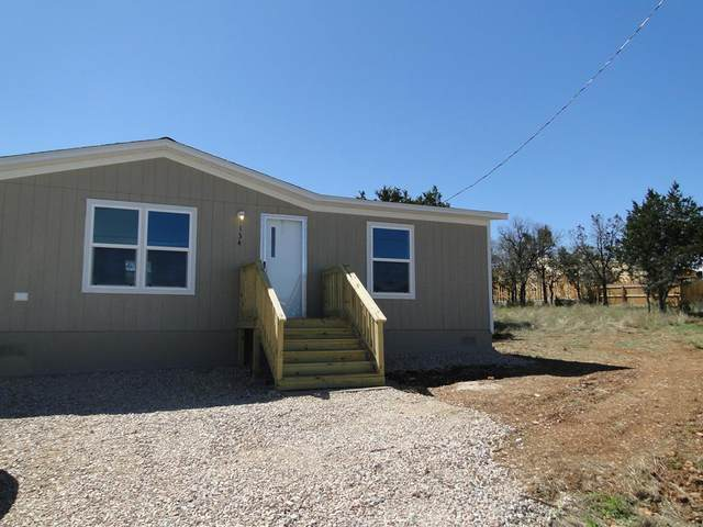 134 -- Brianna Circle, Johnson City, TX 78636 (MLS #82145) :: Reata Ranch Realty