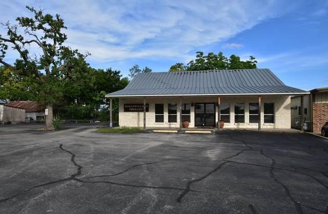 1105 N Llano St, Fredericksburg, TX 78624 (MLS #82152) :: Reata Ranch Realty