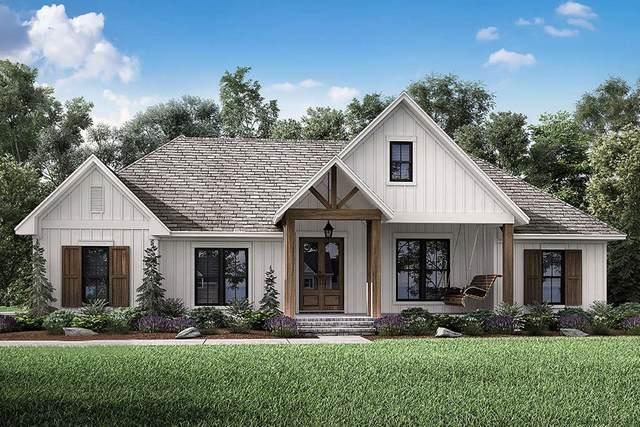 913 -- Laurel Ln, Fredericksburg, TX 78624 (MLS #82153) :: Reata Ranch Realty
